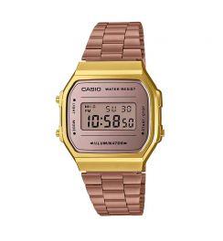 ساعت دیجیتال کاسیو A168WECM-5DF