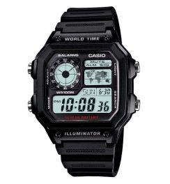 ساعت کاسیو AE-1200WH-1AVDF