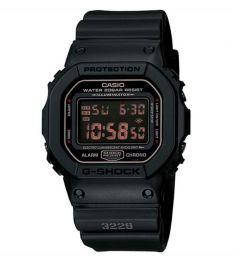 ساعت کاسیو جی شاک DW-5600MS-1DR