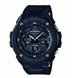 ساعت کاسیو جی شاک GST-S100G-1BDR