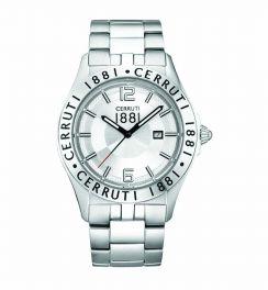 ساعت مردانه چروتی CRA120SN01MS