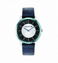 ساعت مردانه چروتی CRA148STBL03BL