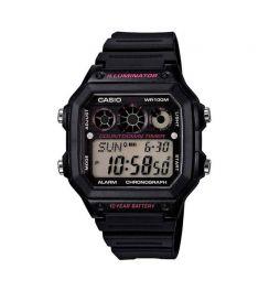 ساعت کاسیو  AE-1300WH-1A2VDF