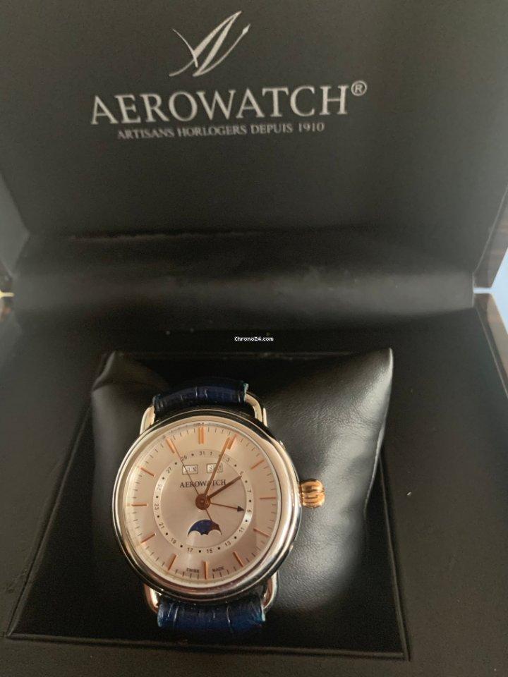 ساعت مچی اروواچ AEROWATCH